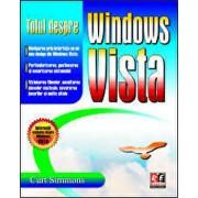 Totul despre Windows Vista/Curt Simmons