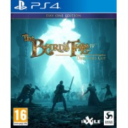 Joc The Bard and rsquo s Tale IV Directors Cut Day One Edition Pentru PlayStation 4
