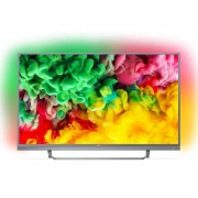 Philips 55-tums Smart 4K-TV