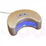 Lampa led cu timer 30/60/90 sec - 12w