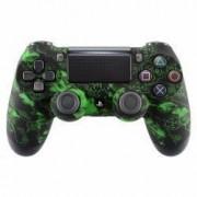 Controller Greenhazard Wireless Dualshock 4 V2 pentru Playstation 4