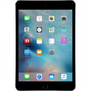 Tableta Apple Ipad Mini 4 WiFi + 4G 32GB Space Grey, Desigilata