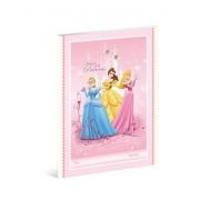 1 db Hercegnős füzet A5