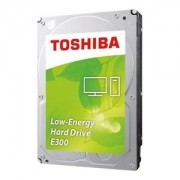 Твърд диск toshiba e300 - low-energy hard drive 2tb (5700rpm/64mb), bulk/ hdwa120uzsva