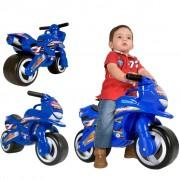 INJUSA Motocicleta Injusa Tundra