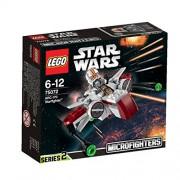 Lego Arc 170 Starfighter, Multi Color