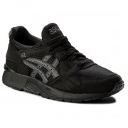 Sportcipő ASICS - TIGER Gel-Lyte V Gs C541N Black/Dark Grey 9016