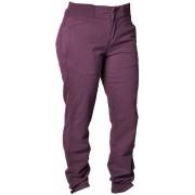 E9 Fleur - Pantaloni lunghi arrampicata - donna - Violet