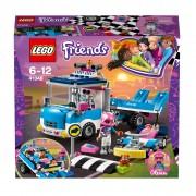 CAMION DE SERVICE SI INTRETINERE - LEGO® (L41348)