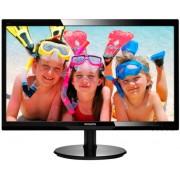 """Monitor TFT, Philips 24"""", 246V5LSB/00, 5ms, 10Mln:1, DVI, FullHD"""