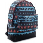 Quiksilver Poster Backpack(Multicolor)