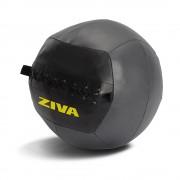Wall Ball Ziva ftwb-1806 Pelota Sin Pique 6kg Pvc Resistente