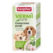 Beaphar Vermi Pure Antiparasitario interno para cachorros y perros pequeños