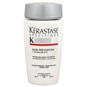 Kérastase Sampon pentru prevenirea caderii parului SPECIFIQUE Bain Prevention (utilizarea frecventă șampon) 250 ml