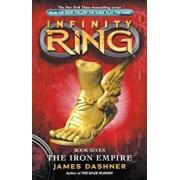 The Iron Empire, Hardcover/James Dashner