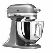 Mixer Artisan KitchenAid 5ksm125ecu 4.8L Model 2017 Gri