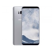 Samsung Galaxy S8 plus - 64 GB - Zilver