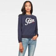 G-Star RAW Graphic 21 Xzula Sweater