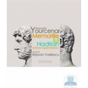Audiobook CD - Memoriile lui Hadrian - Marguerite Yourcenar - Lectura Razvan Vasilescu