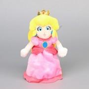 Super Mario Bros Princess Peach 8 Inch Toddler Stuffed Plush Kids Toys by kidsheaven