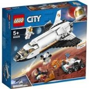 LEGO 60226 LEGO City Space Port Marsforskningsfarkost