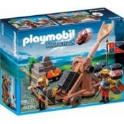 Catapulta Regala a Cavalerilor Lei Playmobil