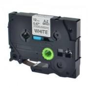 Консуматив Brother TZ-ES231 Tape Black on White, Strong Adhesive, 12mm, 8 m - Eco, TZES231