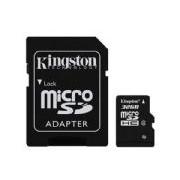 Cartão de Memória Kingston Micro SD 32GB