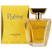 Perfume Poeme De Lancome 100 Ml Edp Spray Dama