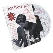 Talk About Tricks (3 DVD Set) by Joshua Jay - DVD
