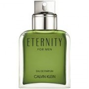 Calvin Klein Eternity for Men - Eau de parfum 50 ml
