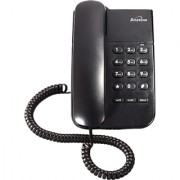 BINATONE SPIRIT 100 CORDED TELEPHONE FOR HOME AND OFFICE USE with Warranty