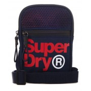 Superdry Lineman Sport Pouch Navy