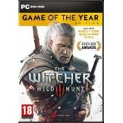 Joc The Witcher 3 Wild Hunt Goty Edition - Pentru Pc