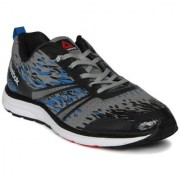 Reebok Men's Gray Sports Shoe