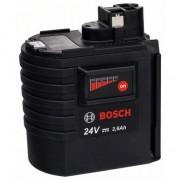 Батерия акумулаторна NiMH 24 V, 2,6 Ah, плъзгащ се акумулатор, SD, 2607337298, BOSCH