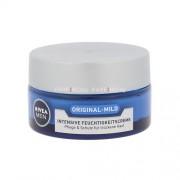 Nivea Men Intensive Moisturising Cream 50ml Мъжка козметика за кожа за Мъже За суха кожа
