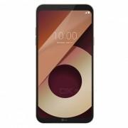 """""""LG Q6 M700 dual SIM 5.5"""""""" telefono inteligente con 3 GB de RAM? 32 GB ROM - dorado (enchufe de la UE)"""""""