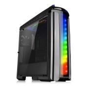 Kućište Thermaltake Versa C22, RGB/Black/Win/SPCC/Full Window/CA-1G9-00M1WN-00