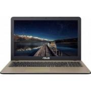 Laptop Asus VivoBook 15 X540YA AMD Dual Core E1-7010 500GB 4GB AMD Radeon R2 HD Bonus Geanta notebook Serioux SNC-EL156