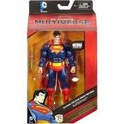 DC Comics Multiverse Batman The Dark Knight Returns 30th Anniversary Edition Superman Action Figure