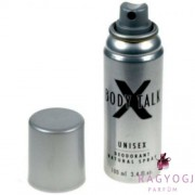 Muelhens - Extase Body Talk (100ml) - Dezodor