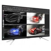 "Philips Monitor Philips 42,5"" BDM4350UC/00 4K UHD VGA 2xHDMI 2xDP głośniki"