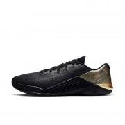 Nike Scarpa da training Nike Metcon 5 Black x Gold - Nero