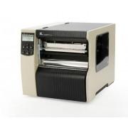 Zebra 220Xi4, 12 dots/mm (300 dpi), ZPLII, multi-IF, printserver (ethernet)