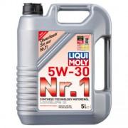 Liqui Moly Nr.1 Motorenöl 5W-30 5 Litres Bidon