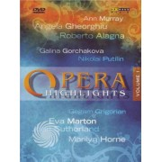 Video Delta Opera Highlights - DVD