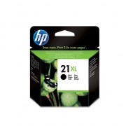 HP C9351CE (No. 21XL) eredeti patron fekete
