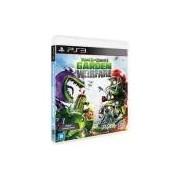 Game - Plants Vs Zombies: Gargen Warfare - PS3