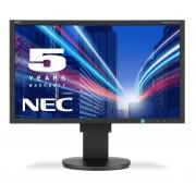 NEC MultiSync EA234WMi black
